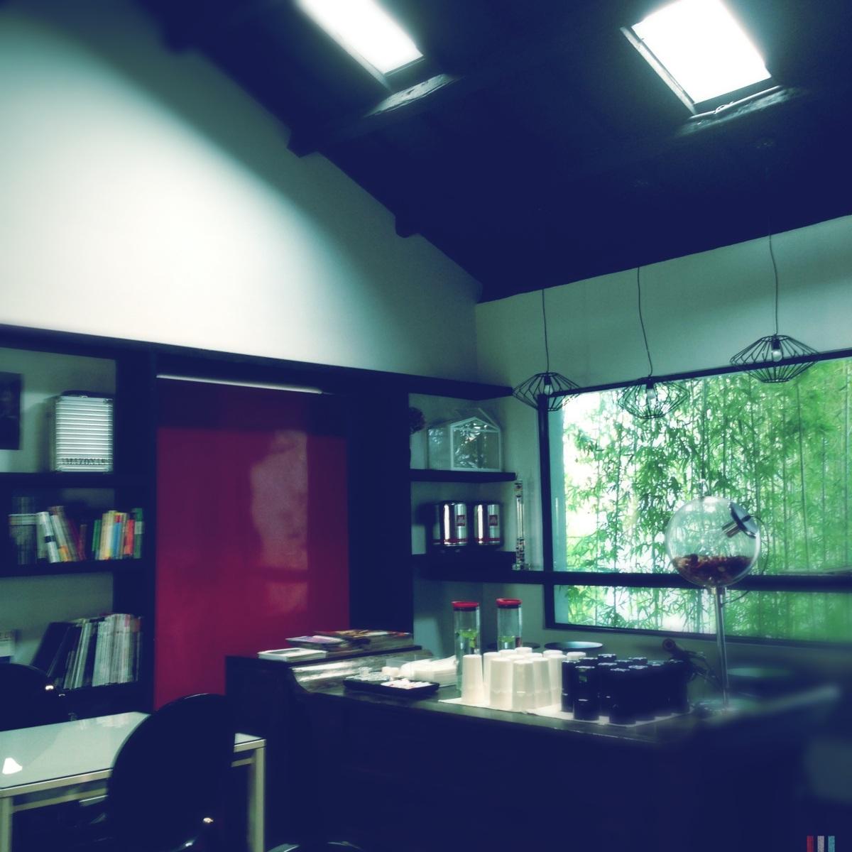 民宿與藝術空間的結合 - 八又二分之一,台南市 3