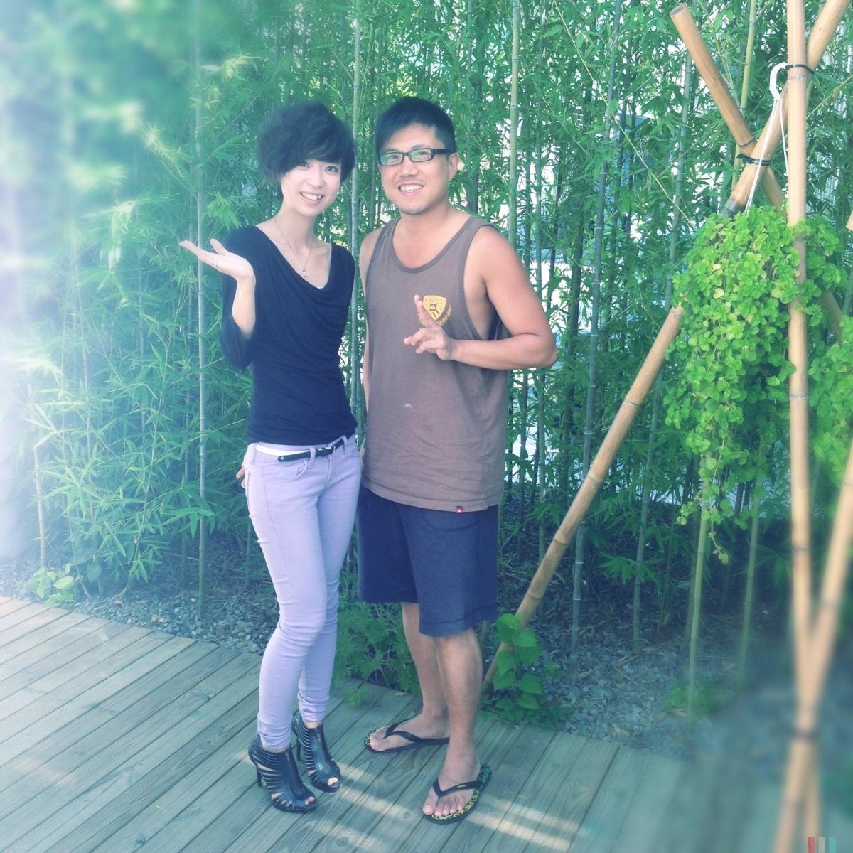 民宿與藝術空間的結合 - 八又二分之一,台南市 6