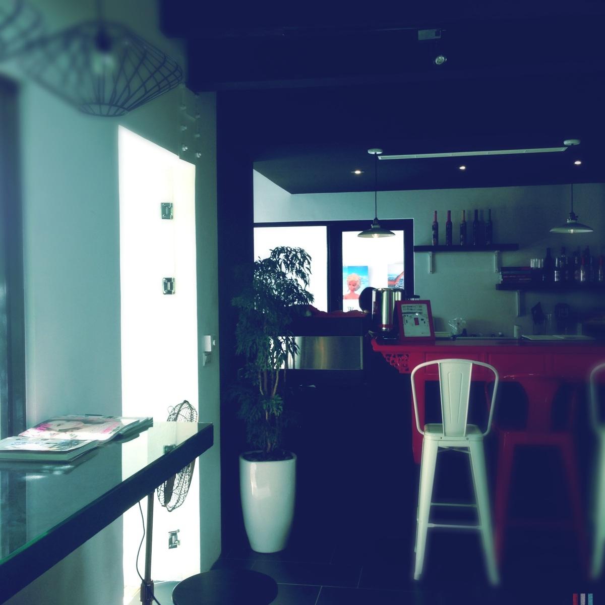 民宿與藝術空間的結合 - 八又二分之一,台南市 4