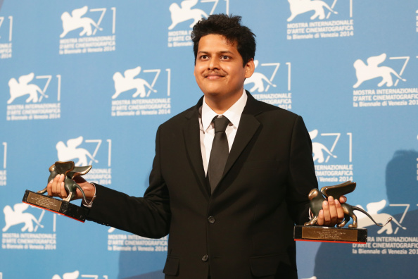 Award Winners Photocall - 71st Venice Film Festival